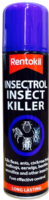 Rentokil Insectrol Flying Insect Killer Spray 250ml